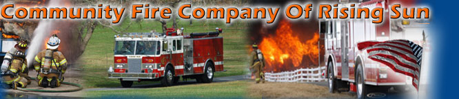 Click for Fire Company Website